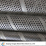 Spiral Perforated Tubes