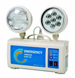 Emergency LED Twin light (SLED-101)