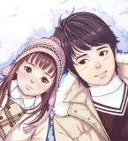 He Friendly Winter (artist LEE Jun)