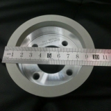 vitrified diamond wheel for pcd cutting tool