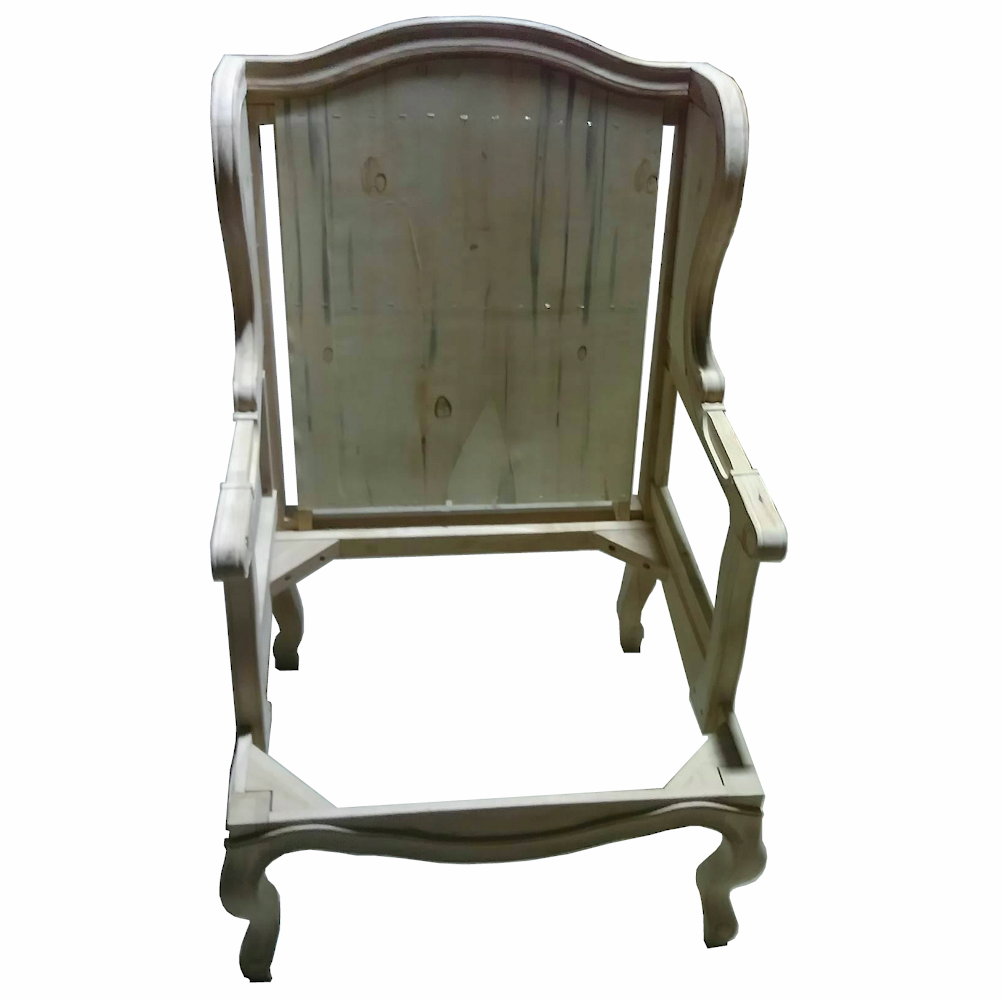Classic Single Chair_