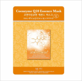 MJCARE Coenzyme Q10 Essence Mask sheet