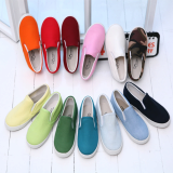 626 Slip-on shoes