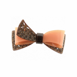 -Renachris- Bella Ribbon barrette -hal062-