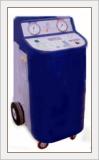 Refrigerant system (MS382)