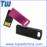 Mini Blade Design Swivel Usb Disk Drive Fast Delivery