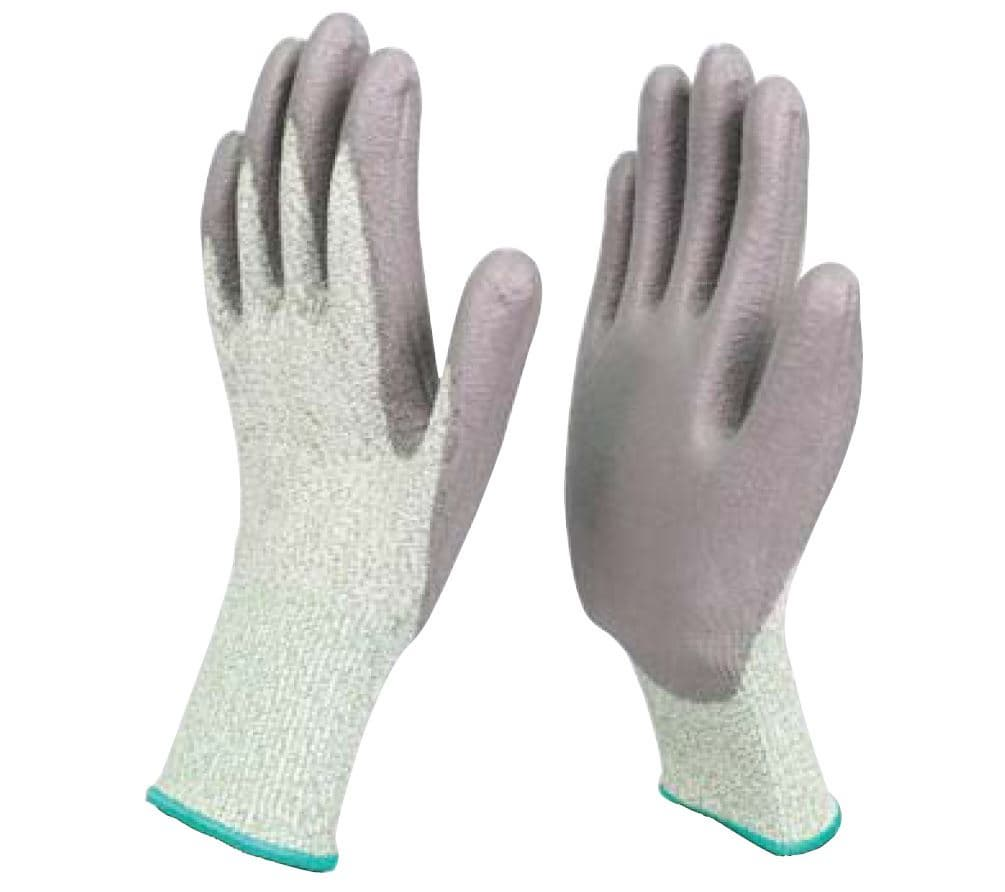 Industrial Gloves_Polyurethane _ The Highest Cut Resistant