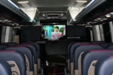 Car TV- 32 Inch MultiMedio Divx Player.