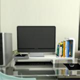 CUBIC'S 2 monitor&shelf no.4