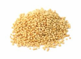Yellow Mustard Seeds from Ukraine