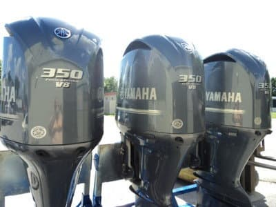 Yamaha 350hp outboard engine from ocean marines b2b for Yamaha outboards savannah ga