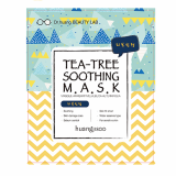 _Mask Pack_ TeaTree Soothing Mask