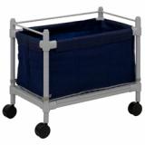 Plastic Linen Utility Cart(Trolley,Wagon)