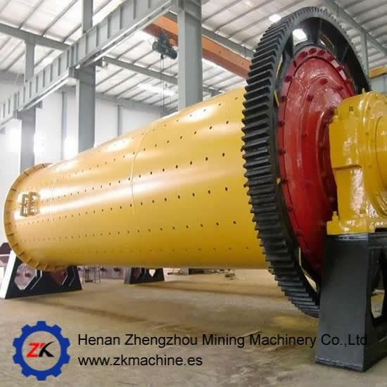 Ore Grinding Ball Mill for gold_ magnetite_ copper _ Iron