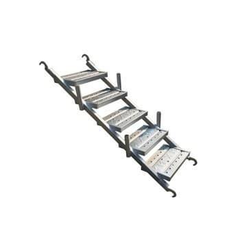 ccf6ac98b7a836 Hot Dipped Galvanized Scaffolding Steel Ladder Beam | tradekorea