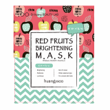 _Mask Pack_ Red Fruits Brightening Mask