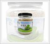 Organic Farming Product, Salicornia Herbacea L. Salt