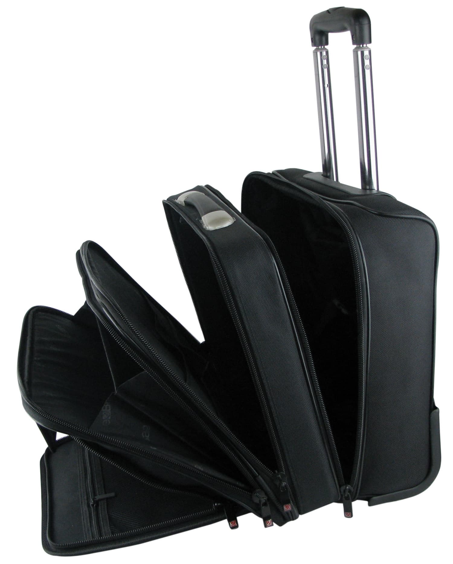 Best Travel Bags Laptop Bag Luggage Trolley (ST7019) from Smart ...