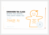 The Light Herb Tea -Korean Herb Tea