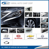Miral Auto Camp Corp All Kinds of Korean Car Accessories
