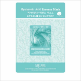 MJCARE Hyaluronic Acid Essence Mask Sheet