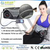 Gladness high quality EMS slimming belt