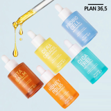 PLAN 36_5 Daily Ampoule 5 kinds