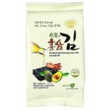 AVO_S RED GINSENG SEAWEED WITH AVOCADO OIL _ChungCheong K_VENTURE Fair_Republic of Korea_