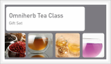 Omniherb Tea Class (Gift Set)