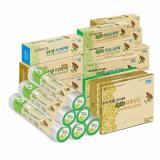 Hygiene Goods made to change green tea leave