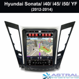 Hyundai Screen Car Navigation Exporters Sonata i50 i45 YF