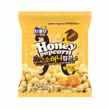 Darda Honey Butter Popcorn