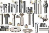 Mitsubishi Solid Carbide Type MSP Drills