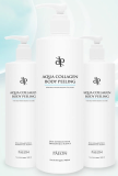 Aqua Collagen Body Peeling Gel