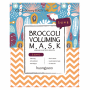 _Mask Pack_ Broccoli Voluming Mask