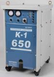 SCR CO2-MAG ARC WELDER