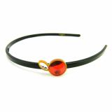 Mini Apple headband