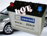 Dry Car Battery N90