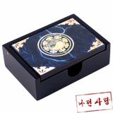 Hanji Card Case / Mother of pearl / NAJEON