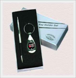 Key chain set
