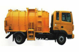 Food Waste Collector Truck (HGFH0500)