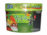 Homeclinic Green Tea and Charcol for Refrigerator