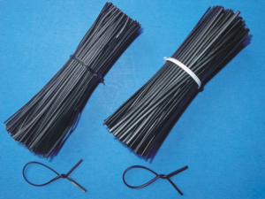 PVC twist ties,bag closures,clips from ZHENJIANG HONGDA COMMODITY ...