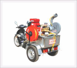 Motor Cycle Sprayer