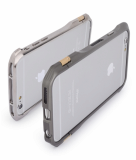 METAL SUIT Premium aluminum case For iPhone 6s