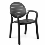 new style plastic event arm chair furniture
