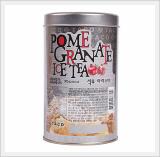 Pomegranate Ice Tea