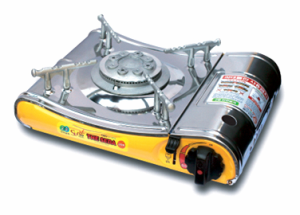 Portable Gas Stove ?Share. ▽. Product Thumnail Image ...