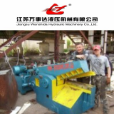 Alligator Shear_Hydraulic Metal Shear