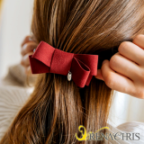 Renachris Basic Ribbon banana clip